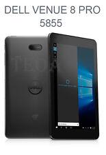 Dell Venue 8 Pro 5855 Tablet /2GB DDR3/64GB/Windows10 pro