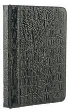 M-edge Kindle 4 Go Jacket funda reptil negro