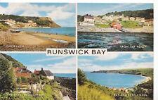 York J Salmon Posted Collectable English Postcards