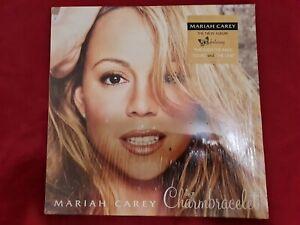 Mariah Carey Charmbracelet Vinyl Record 2 LP Original