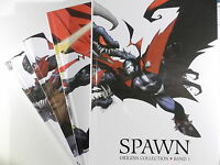 Auswahl SPAWN ORIGINS COLLECTION Bd. 1 - 16 Panini Hardcover NEUWARE