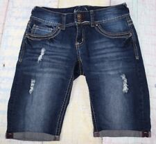 Ariya Jeans capri dark & distressed Size 5/6  Jeans   D-85