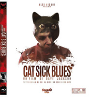 Cat Sick Blues (Bluray + DVD Extra - Spasmo Video) Nuovo