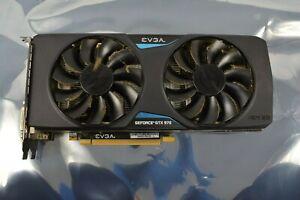 EVGA GeForce GTX 970 4GB GDDR5 Graphics Card 04G-P4-2974-KR HDMI DVI-D DP