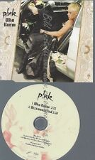CD--P!NK--WHO KNEW | SINGLE
