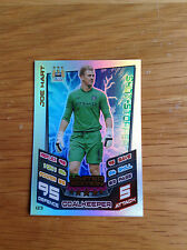 Matchattax Extra 12/13 Joe Hart Limited Edition LE3