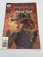 Star Wars Mara Jade By the Emperor's Hand #2 Rare Newsstand Edition Variant