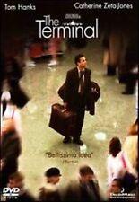 Dvd THE TERMINAL - (2004) *** Tom Hanks ***  ......NUOVO