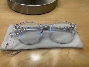 blue light blocking glasses men