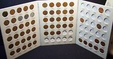 1941-58 Wheat Penny Collection Folder plus BONUS COINS!