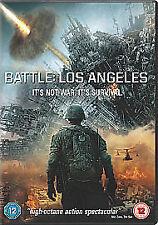 Battle: Los Angeles [DVD] [2011] DVD, Excellent, Jonathan Liebesman, Bridget Moy