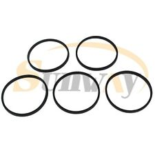 5x Carburettor Bowl Gasket O Ring Seal Qualcast Classic 35s 43s w/ AQ148 Engines