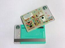 Geschenkkarte Starbucks Germany # 6163 Day Celebration schwierig zu bekommen!