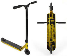 Lucky Prospect Complete Pro Kick Scooter Gold 2019 NEW