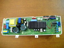 LG WD1236D front loader CORE BOARD / PCB MODULE
