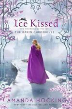 Ice Kissed von Amanda Hocking (2015, Taschenbuch)