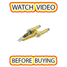 Lego Anakin's Y-wing Starfighter Set [itm4] 8037 Star Wars / Star Wars Clone War