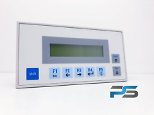 Lenze EPM-H310 Panel