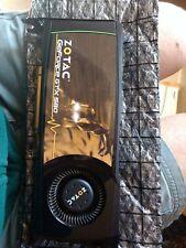 Zotac Gtx 580 1.5 G