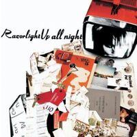 Razorlight : Up All Night - 2004 CD Album