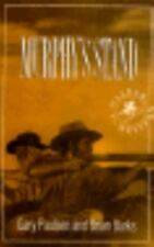 Murphy's Stand A Walker Western