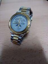 Orologio Citizen Fasi Lunari anni 90