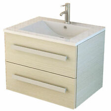 Badezimmer-das eckige Waschtische & -becken aus Acryl