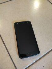 Motorola Moto X4 with bad power button