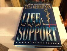 Tess Gerritsen Life Support a Novel of Medical Suspense book