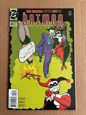 New ListingDc Batman Adventures #28 January 1995 Harley Quinn Cover - 4th Appearance