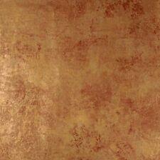 Marburger Tapeten - La Veneziana - Vliestapete MR 77706 - Patina Gold Rost