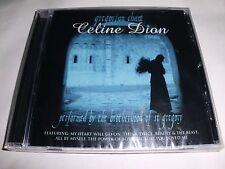 Gregorian Chant: Celine Dion CD-OVP