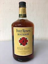 Four Roses 6yo Kentucky Straight Bourbon Whiskey 1,75 Litri 86Proof 43% Vintage