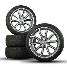 Oryginalne 20-calowe felgi Audi Q3 SQ3 RSQ3 aluminiowe felgi zimowe opony zimowe