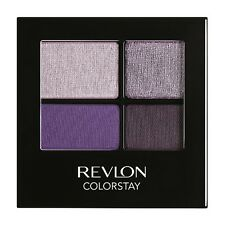 Revlon ColorStay 16 Hour Eye Shadow, Seductive [530] 0.16 oz (Pack of 2)