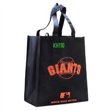 MLB  San Francisco Giants Reusable Shopping Bag