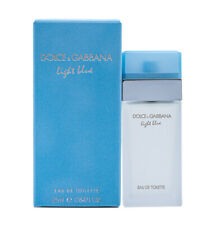 Light Blue by Dolce & Gabbana 0.84 oz EDT Perfume for Women New In Box