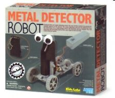 4M KITS Remote Control Metal Detector Robot Kit FMK4607