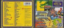 BRAVO HITS 18 - 2er CD Box