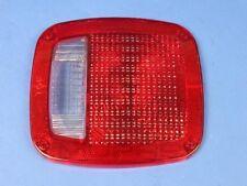 Tail Light Lens Left MOPAR 56006514