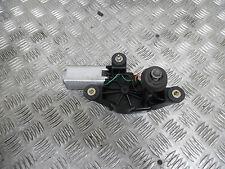 FIAT PUNTO ACTIVE 2003 REAR WIPER MOTOR 66350000