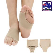 1Pair Foot Pain Toe Bunion Splint Straightener Corrector Hallux Valgus SUTOE5761