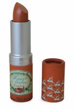 Rouge à lèvres bio Mat 110 Couleur Caramel