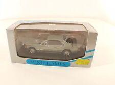 "Minichamps- 032102 - Mercedes-Benz C280 ""Sport"" Silver - 1/43 inbox/en boîte"