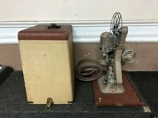 Vintage Keystone K-95 8mm Movie Projector with Carry Case