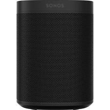 Wireless Smart Bluetooth Speakers One Gen 2 w/Google Assistant Indoor Black