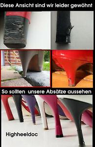 Absatzschutz Absatzschoner Highheel Protektor, Stiletto Protektor