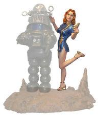 Jimmy Flintstone Altara 2 - Forbidden Planet Figure Kit