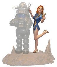Jimmy Flintstone Altara 2 - Forbidden Planet Figure Kit