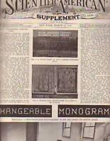 1901 Scientific American Supp-Mar 23 - Ancient Bridges